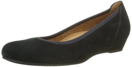 Gabor Shoes 52.690 Damen Pumps, Blau (nightblue 46), 41 EU (7.5 Damen UK) -