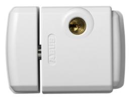 ABUS Fenster-Zusatzschloss FTS3003, weiß, 28409 -