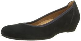 Gabor Shoes 52.690 Damen Pumps, Blau (nightblue 46), 41 EU (7.5 Damen UK) -