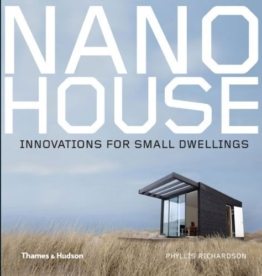 Nano House: Innovations for Small Dwellings -