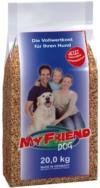 Bosch Hundefutter My Friend Kroketten 20 kg -