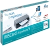 IRISCard Anywhere 5  Dokumenten-Scanner -